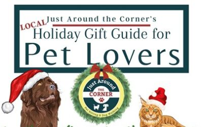 JAC's Local Gift Guide for Pet Lovers