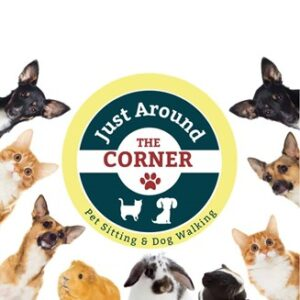 Just Around the Corner Pet Sitting in Plymouth, MA cares for ALL pets